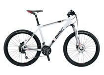 BMC Sportelite SE01 Alivio/Deore blanc